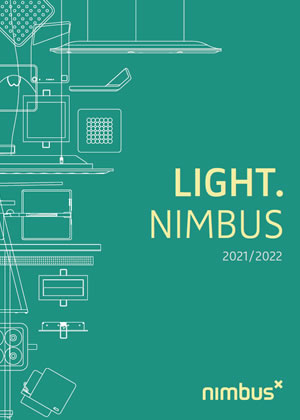 Nimbus Katalog