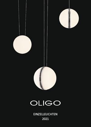 Oligo Katalog